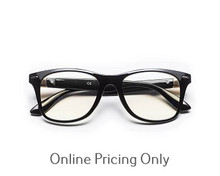 Spektrum Anti-Blue Light Glasses Wayfarer 1pr