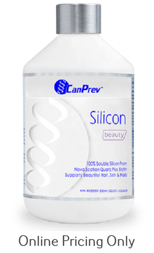 CanPrev Silicon Beauty 500ml