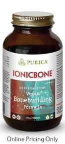 Purica IonicBone Vegan Bone Building Formula 150g