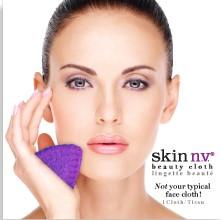 Skin N.V. Beauty Cloth Purple