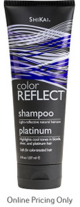 ShiKai Colour Reflect Shampoo Platinum 238ml