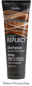 ShiKai Color Reflect Shampoo Deep 238ml