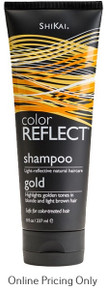 ShiKai Color Reflect Shampoo Gold 238ml