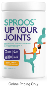 Sproos Up Your Joints 337g