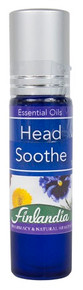 Finlandia Head Soothe (Roll On) 10ml