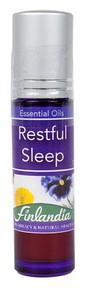 Finlandia Restful Sleep (Roll On) 10ml