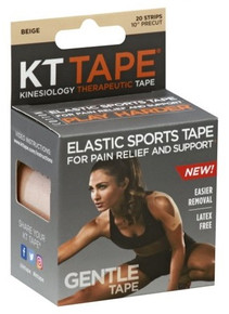 KT Tape Gentle Beige 20pcs