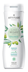 Attitude Super Leaves Nourishing Body Wash 473ml