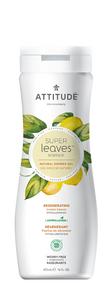 Attitude Super Leaves Regenerating Body Wash 473ml