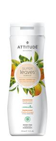 Attitudes Super Leaves Energizing Body Wash 473ml