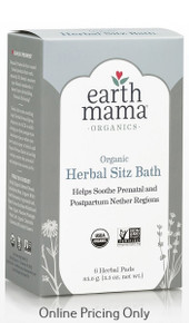 Earth Mama Herbal Sitz Bath 93g
