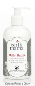Earth Mama Belly Butter 240ml