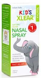Xlear Kids Nasal Spray Xylitol 22ml