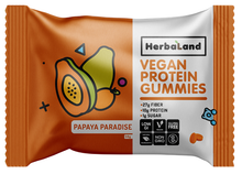 Herbaland Papaya Paradise Gummies 50g