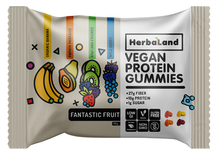 Herbaland Fantastic Fruit Gummies 50g