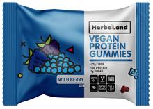 Herbaland Wild Berry Gummies 50g