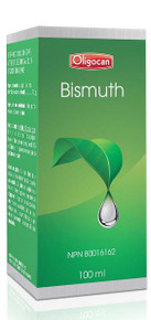 Homeocan Bismuth Trace Minerals 100ml