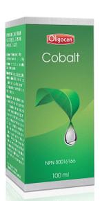 Homeocan Cobalt Trace Minerals 100ml