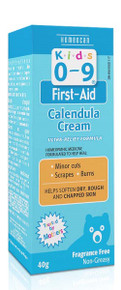 Homeocan Kids 0-9 Calendula + Cream 40g
