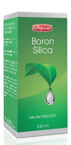 Homeocan Boron Silica trace Minerals 100ml