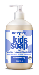 EVERYONE SOAP FOR KIDS LAVENDER LULLABY 946ML