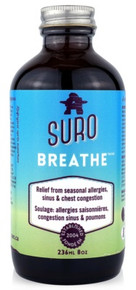Suro Breathe 236ml