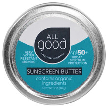 All Good Sunscreen Butter SPF 50 28g