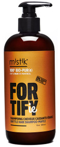 Mistik Fortify Shampoo Maple 355ml