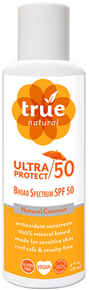 True Nature Group Ultra Protect SPF50 118ml