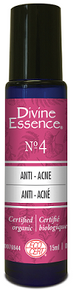 Divine Essence Anti-Acne Roll On 15ml