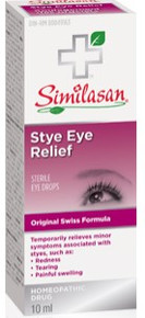 Similasan Stye Eye Relief 20x0.3ml