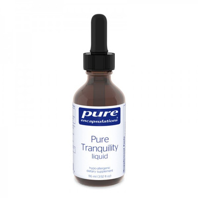 Pure Encapsulations Pure Tranquility 116ml