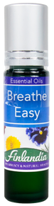 Finlandia Breathe Easy (Roll On) 10ml