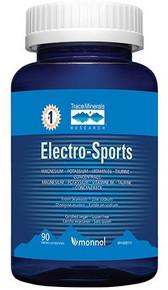 Monnol Electro-Sports 90tabs (Replaces Electrolyte Stamina)