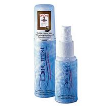 Dr. Mist Unscented Deodorant Mist 50ml