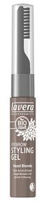 Lavera Eyebrow Style & Care Gel Hazel 9ml