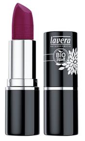 Lavera Colour Intense Lipstick Purple Star 33 4.5g