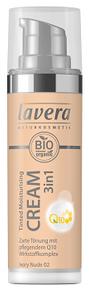 Lavera Tinted Moisturising Cream Q10 Ivory Nude 30ml