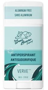 Green Beaver Antiperspirant Verve 50g