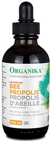 Organika Bee Propolis Alcohol-Free 100ml