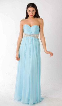 E322 Evening Dresses Image View 2