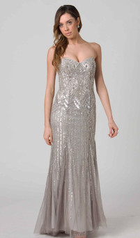 RC201 Evening Dresses Image View 5