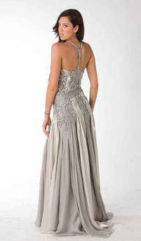 RC301 Evening Dresses Image View 4