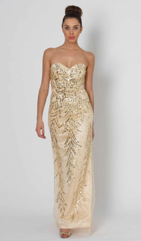 E405 Evening Dresses Image View 1