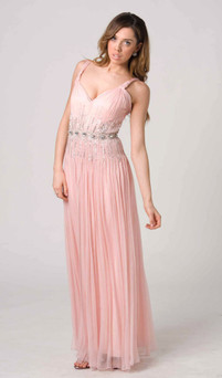 E201 Evening Dresses Image View 1