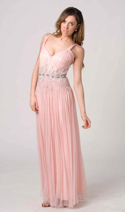 E201 Evening Dresses Image View 1