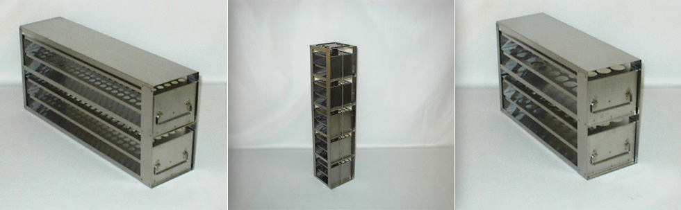 Racks for 15mL and 50mL Tube Racks