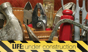 Under Construction Gospel
