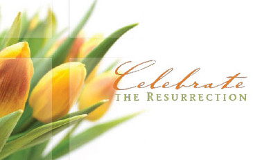 Celebrate the Resurrection