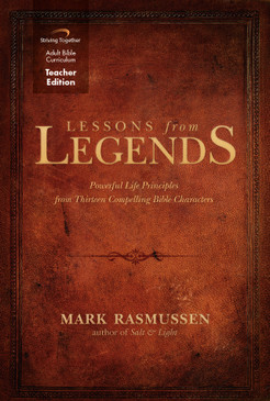 Lessons from Legends Teacher Edition